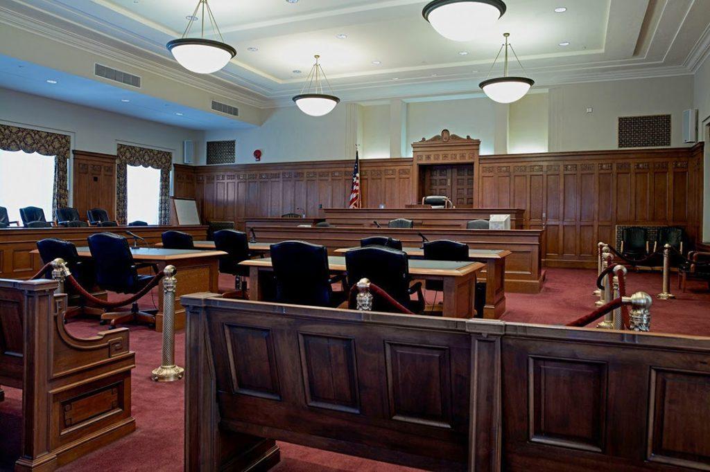 US District Court, Middle District of Pennsylvania, Scranton