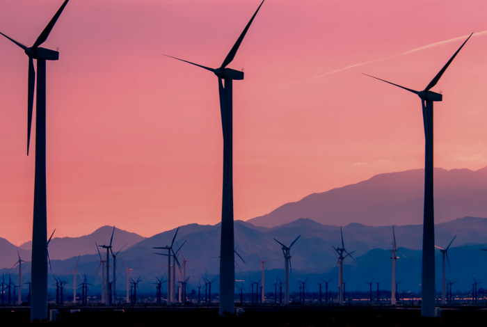 climate change, wind turbines, green energy