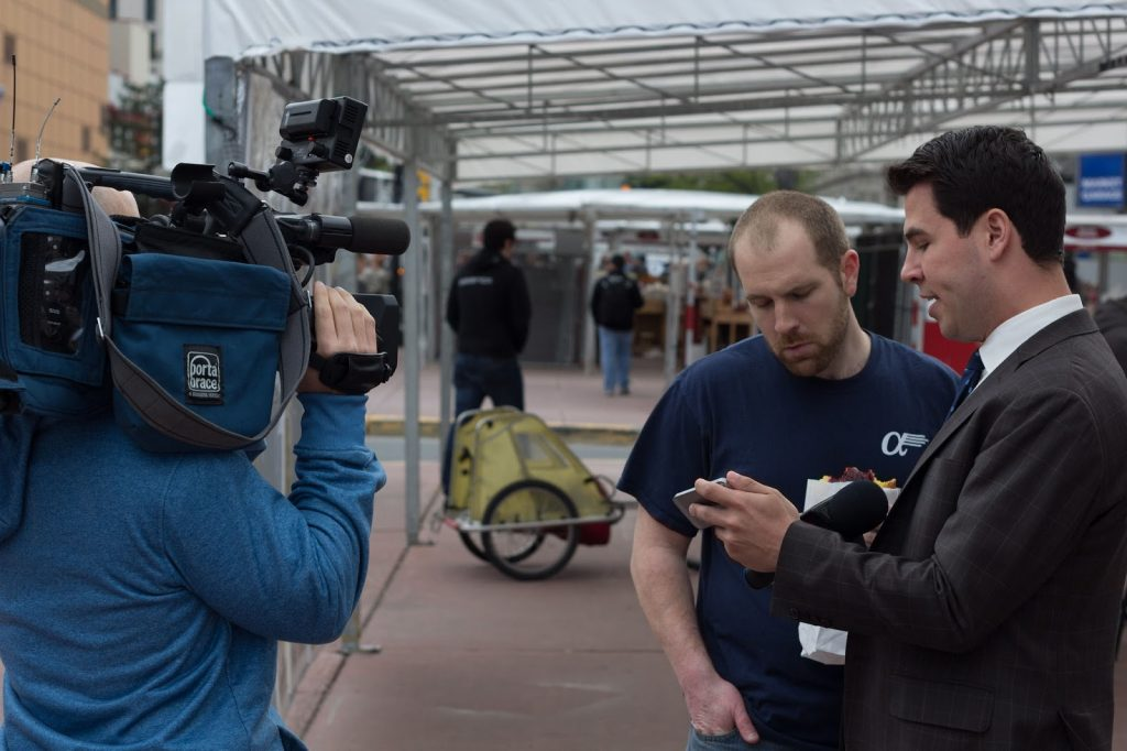 Local, News, Reporter