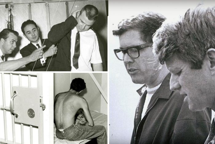 RFK Assassination, Paul Schrade, Sirhan Sirhan