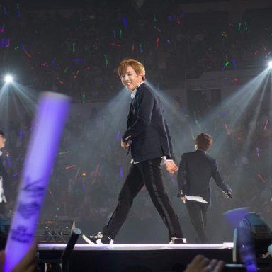 In Politics, K-Pop Fans Turn Up the Volume