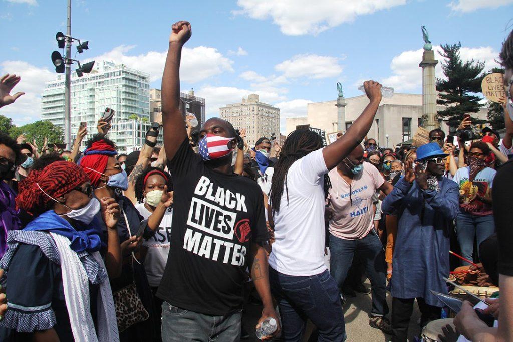 Black Lives Matter, protest