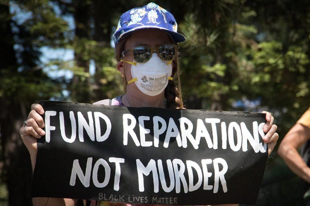 Protest, Black Lives Matter