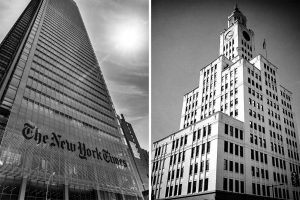 New York Times, Philadelphia_Inquirer