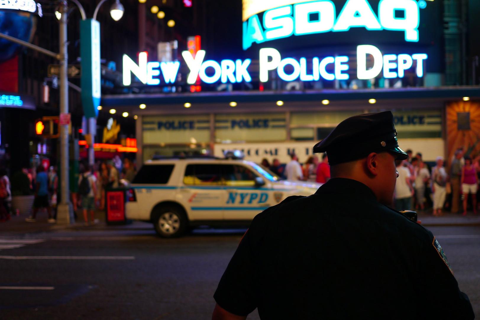 gun violence, surge, NYC