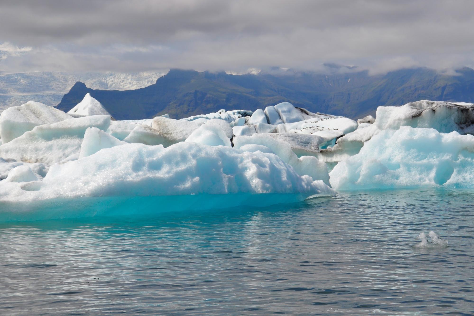 climate change, Arctic heat, record