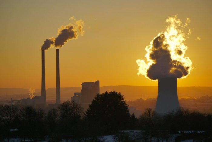 CO2, emissions, record, global warming