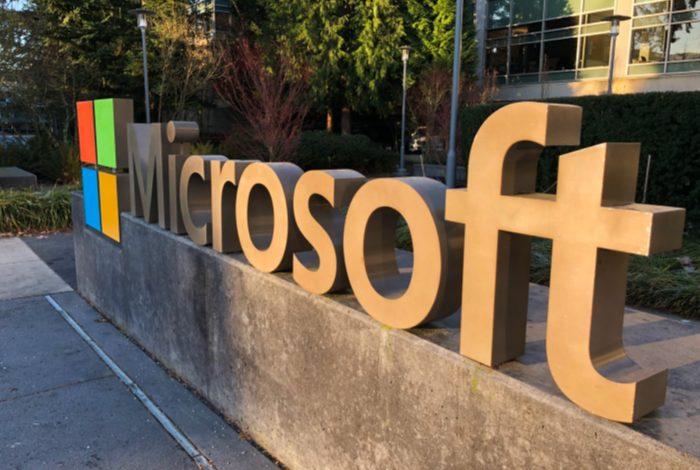 Microsoft, AI, layoffs