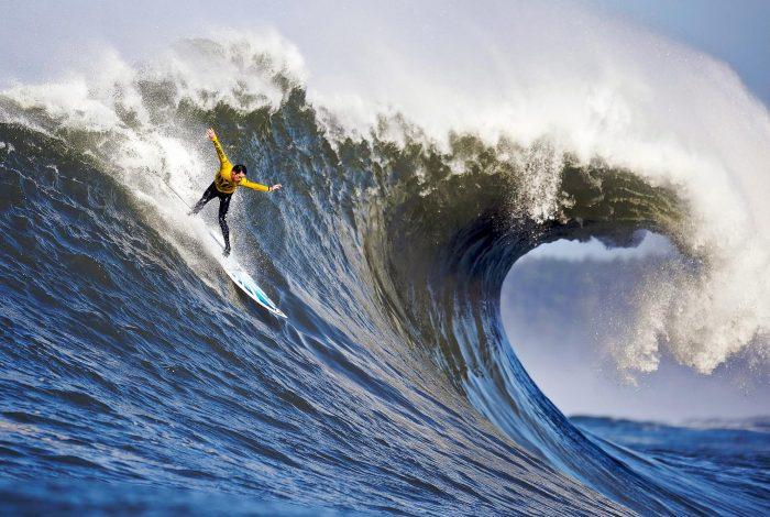 climate crisis, extreme waves, coastal erosion