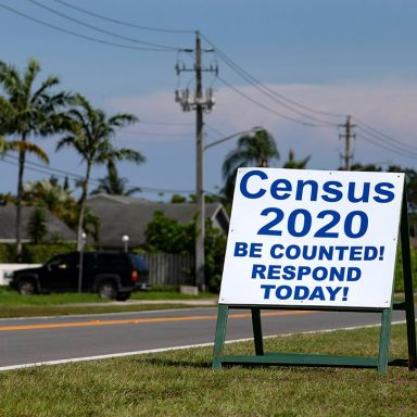 Young Children Risk Being Undercounted in 2020 Census