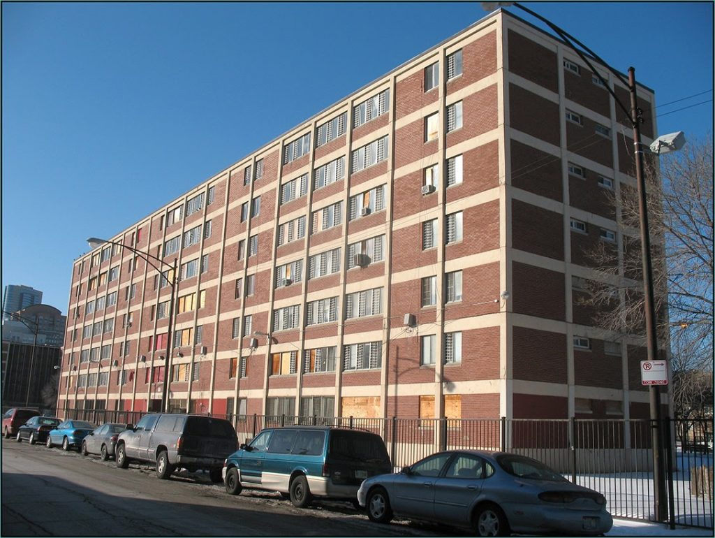 Chicago Public Housing