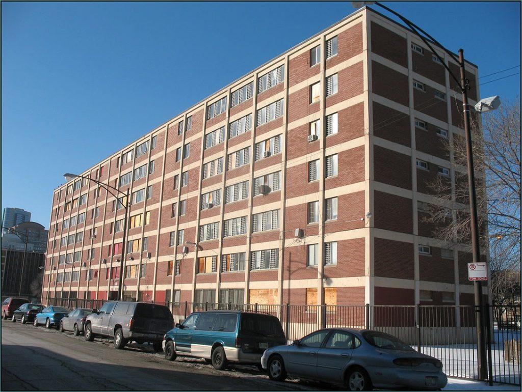 Chicago Public Housing