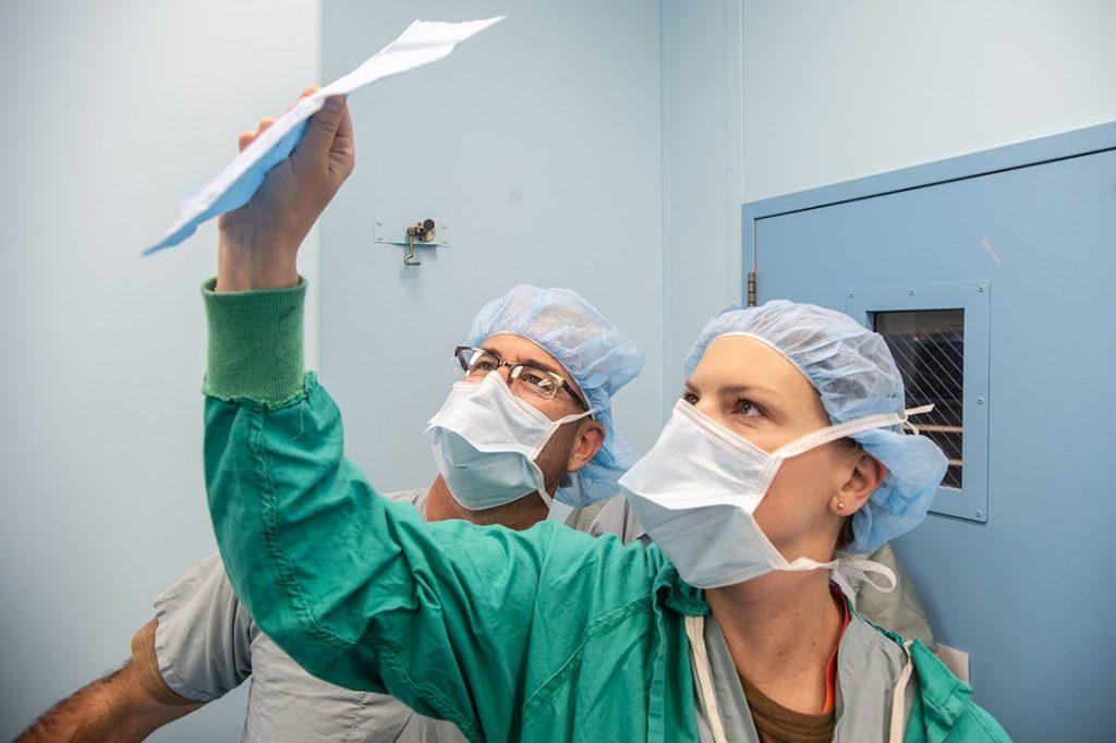 doctor, nurse, COVID-19