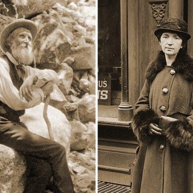 Judgment Days for John Muir and Margaret Sanger