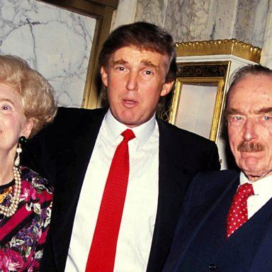 A Family Affair: The President's Niece Strips the Bark Off the Family Tree
