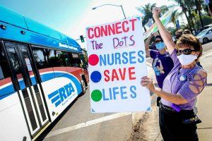 registered nurses, patient, safety
