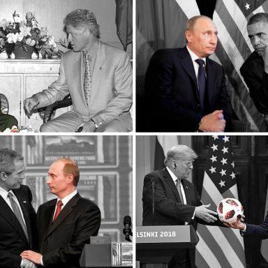 Putin, Putin, Putin