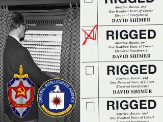 Rigged, David Shimer