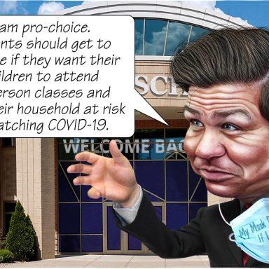 No One Wants Schools Shut Down.