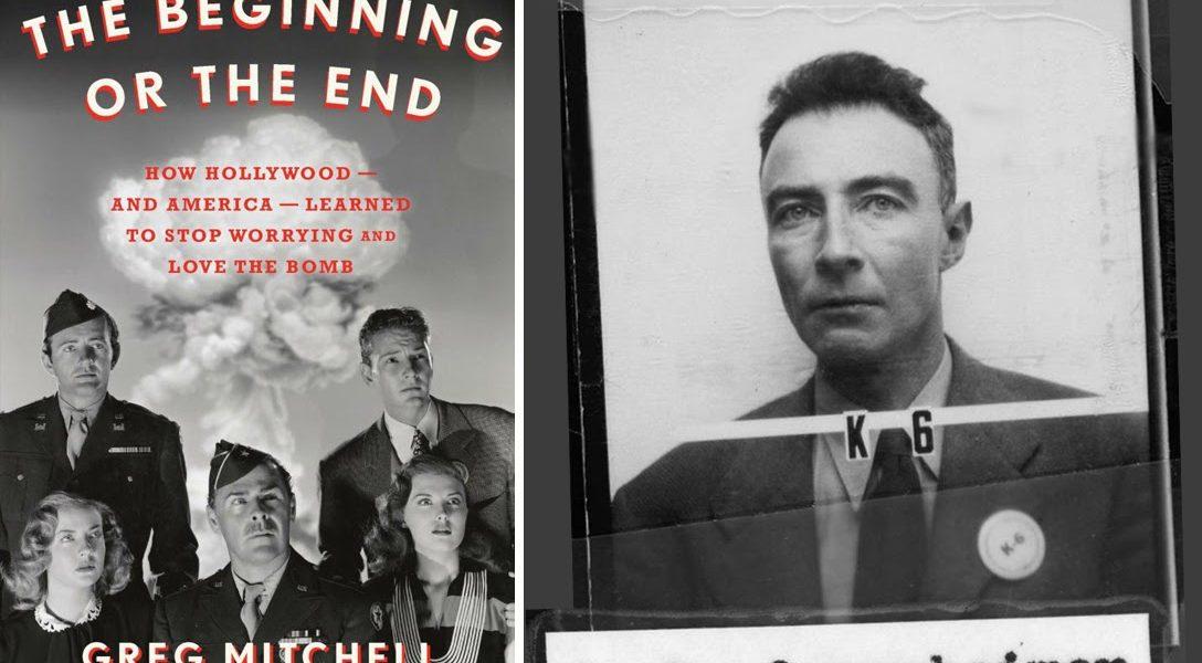 The Beginning or the End, JR Oppenheimer