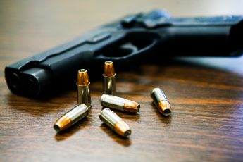 gun trafficking bust, NYC, violence surge