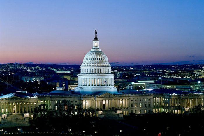 Big Tech, Congress, antitrust hearing
