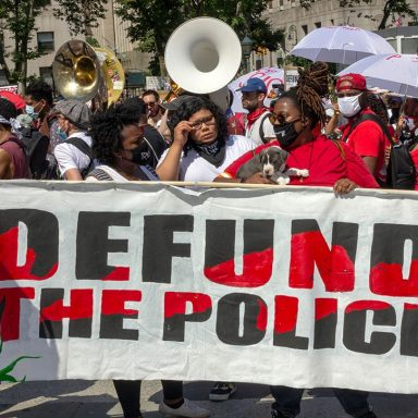 Defunding Police: A Tale of Five Cities