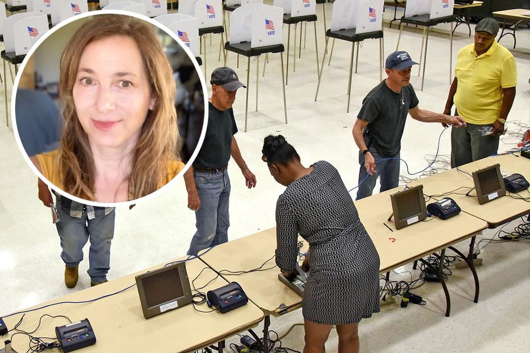 Jennifer Cohn, e-poll books