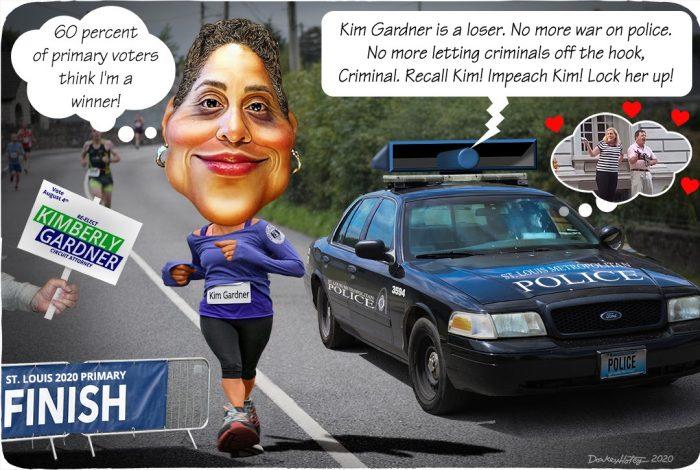 St. Louis, Kim Gardner, Circuit Attorney