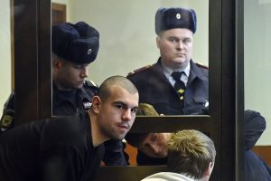 Ruslan Kostylenkov, New Greatness