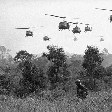 Heroin, the Vietnam War, and Body Bags