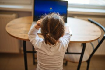back to school, distance learning, computer shortage, US regulations