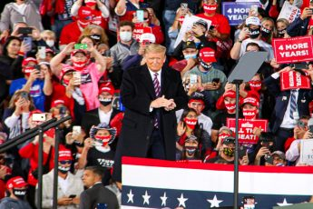 Donald Trump, Pittsburgh, Pennsylvania