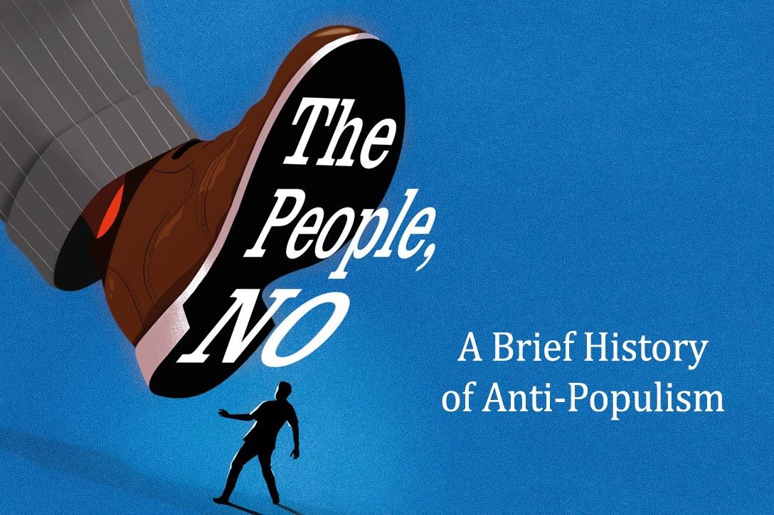 populism, populist