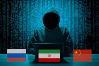 Hackers, Iran, Russia, China