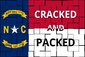 North Carolina, Gerrymandering