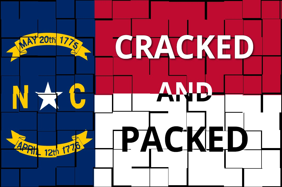 North Carolina, Gerrymandering