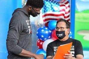 Orlando, Florida, voter registration