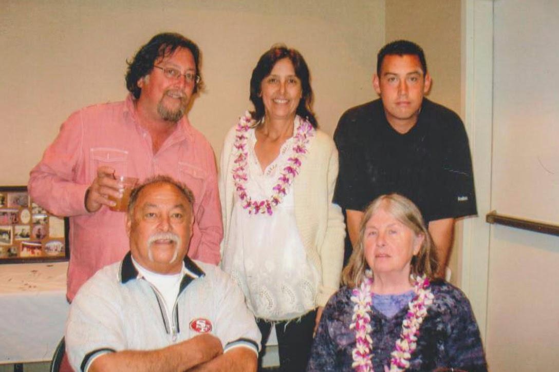 Pedie Perez, family