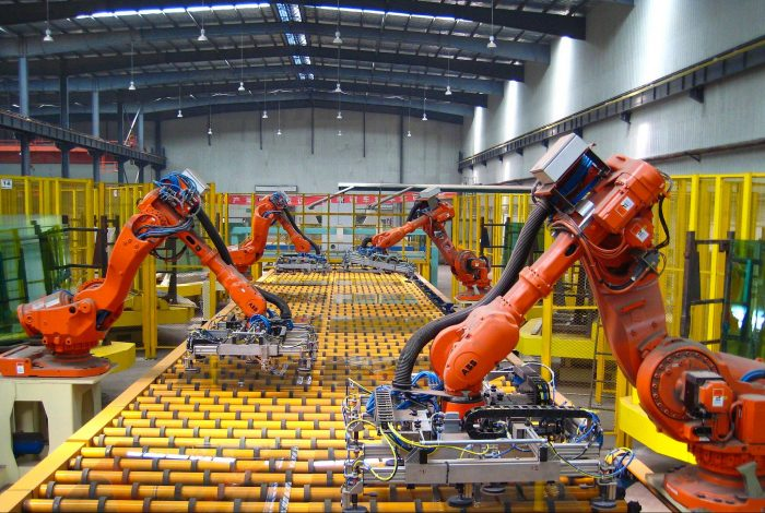 automation forecast, workplace, jobs, inequality, 2025