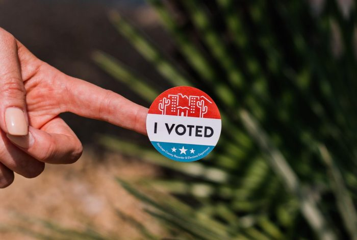 NY, voter registration, election 2020