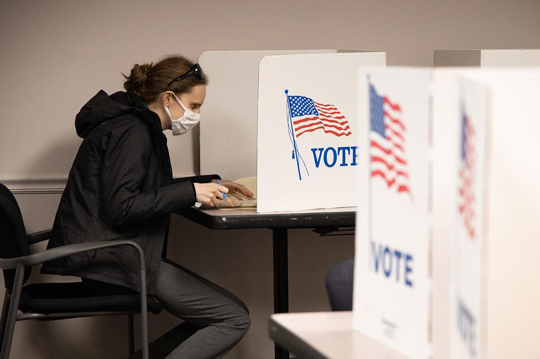voting, virginia