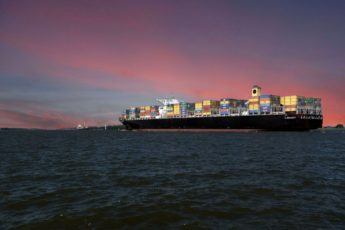shipping, emissions, CO2, summit