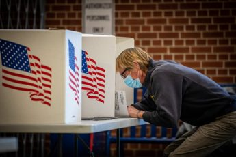 election integrity, misinformation, Big Tech, controls
