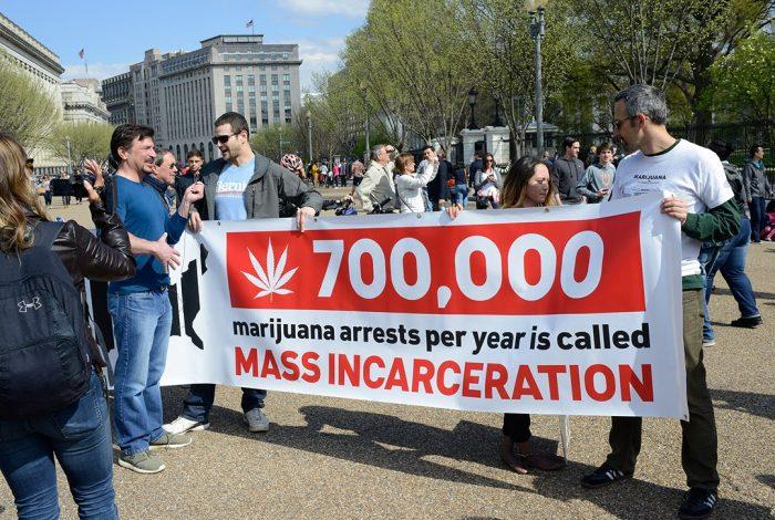 pro marijuana, rally, smoke-in