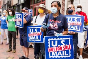 US Mail, not for sale, Post Office