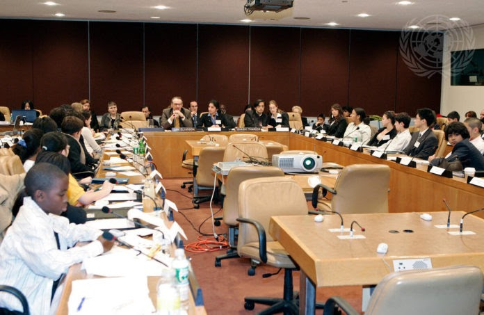 UN, human rights conference