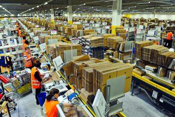 Amazon, Jeff Bezos, aggressive competition, antitrust probe