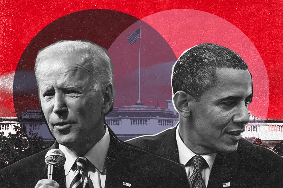 Biden Selects Former Obama Cabinet