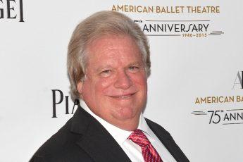 Elliott Broidy, American Ballet